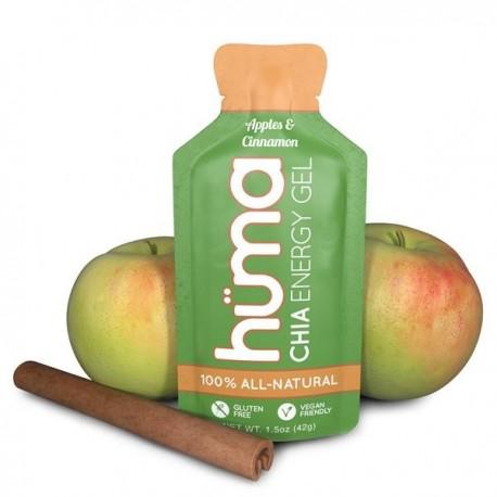 Huma Gel żel energetyczny - jabłko z cynamonem