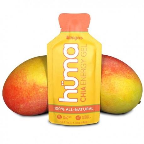 Huma Gel żel energetyczny - mango