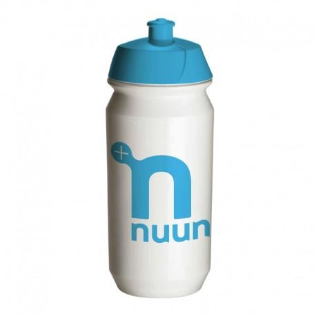 Bidon Nuun Tacx 500 ml biały