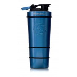 MetalShake Blue Steel 600 ml