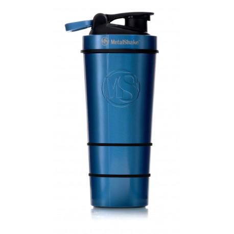 MetalShake Blue Steel 600 ml
