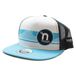 Czapka Nuun Technical Trucker Hat