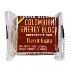 Lucho Dillitos Classic kostka energetyczna z gujawy 40 g