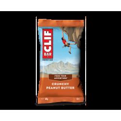 Clif Bar Crunchy Peanut Butter baton energetyczny 68 g