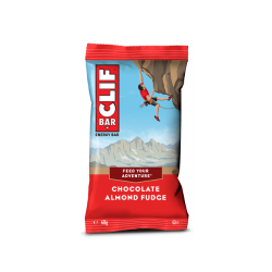 Clif Bar Chocolate Almond Fudge baton energetyczny 68 g
