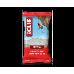 Clif Bar Chocolate Almond Fudge baton energetyczny 68 g