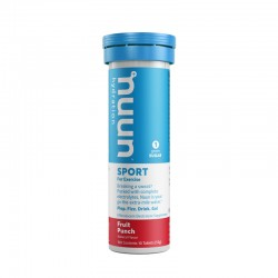 Nuun Sport Fruit Punch