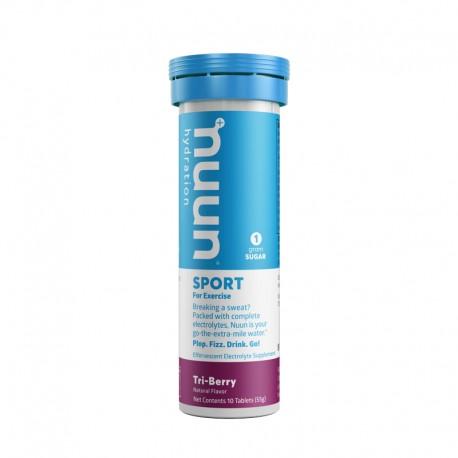 Nuun Sport Berry