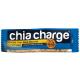 Chia Charge Protein Crispy Bar - Cacoa - baton białkowy kakaowy z nasionami chia 60g