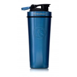 MetalShake Blue Steel 900 ml