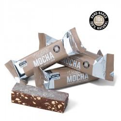 Veloforte Mocha baton białkowy z orzechami laskowymi, kawą i kakao  62 g