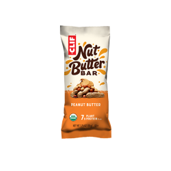 Clif Bar Nut Butter Filled Peanut Butter baton energetyczny 50 g