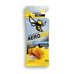 AeroBee Liquid Honey & Salt miodowy płynny żel z solą morską 26 g