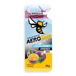AeroBee Liquid Marakuja miodowy płynny żel z marakują 26 g