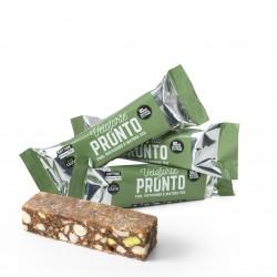 Veloforte Pronto baton energetyczny z figami, pistacjami i matchą (80 mg kofeiny) 70 g