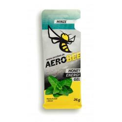 AeroBee Minze miodowy żel z miętą 26 g